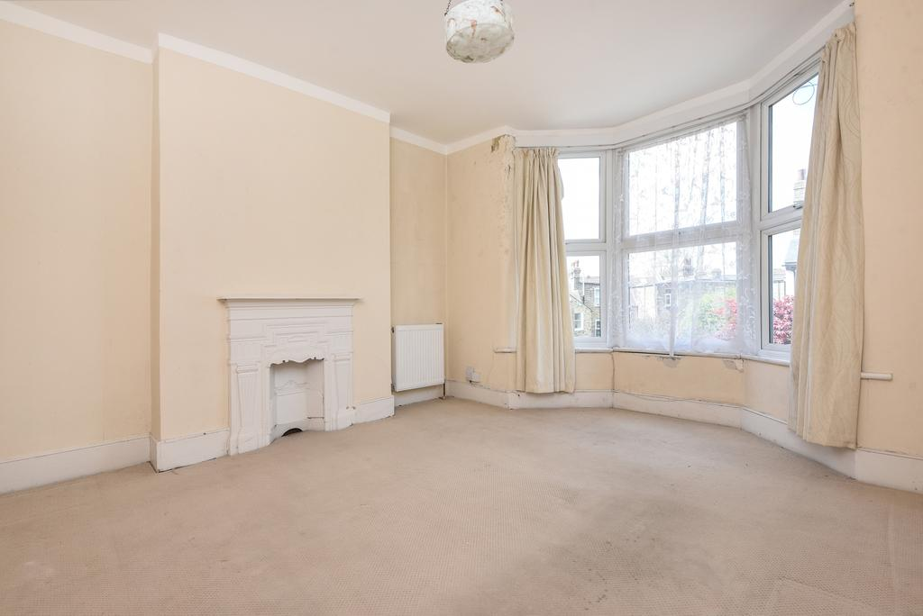 4 Bedrooms End Of Terrace House for sale in Nadine Street, Charlton, SE7