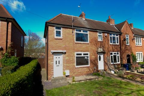 2 bedroom terraced house for sale - Fenham Hall Drive, Newcastle Upon Tyne