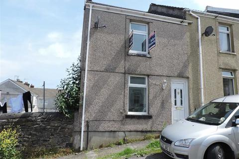 2 bedroom end of terrace house for sale - Grenfell Town, Bonymaen