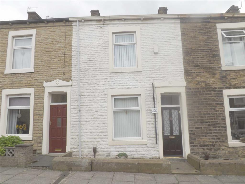 2 Bedrooms Terraced House for sale in Melbourne Street, Clayton-le-moors