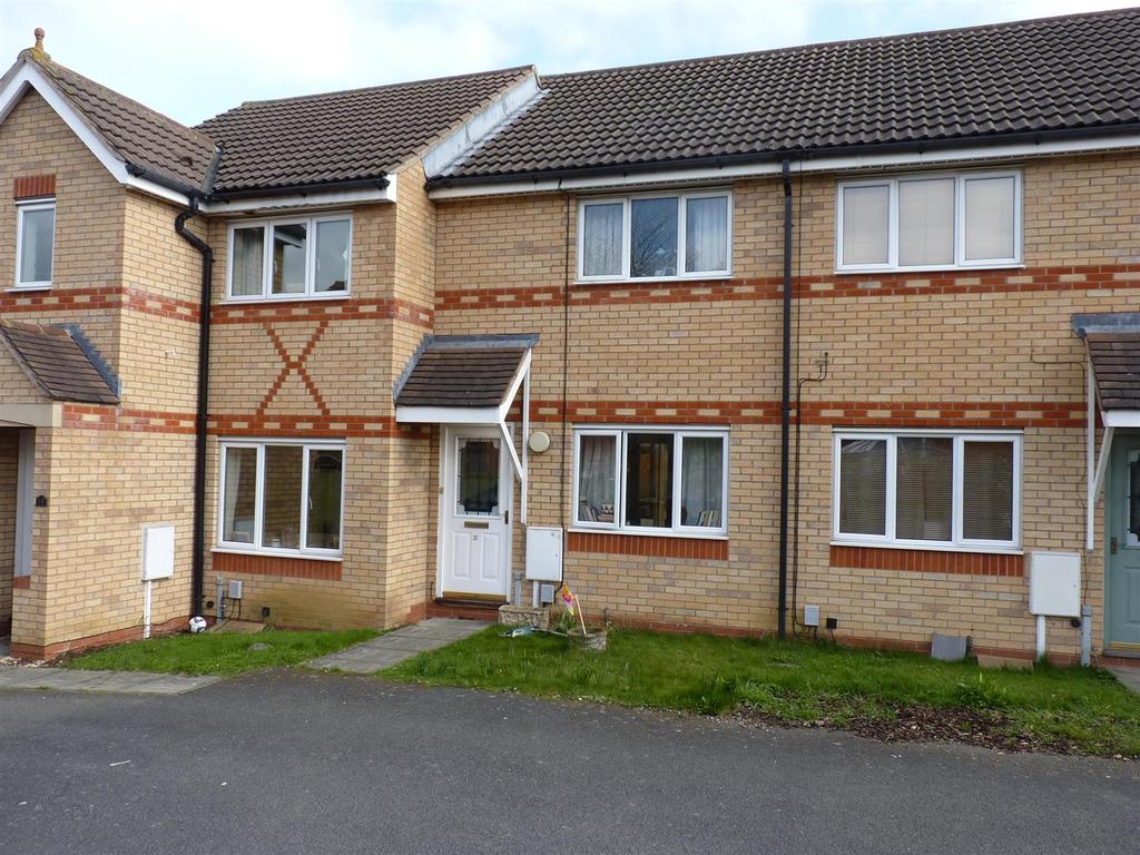2 Bedrooms Town House for sale in Thatch Meadow Drive, Market Harborough
