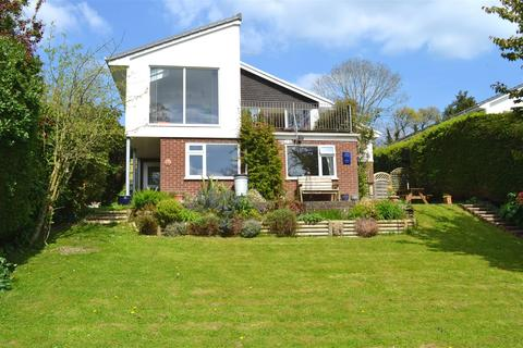 4 bedroom detached house for sale - Valley View, Landkey, Barnstaple