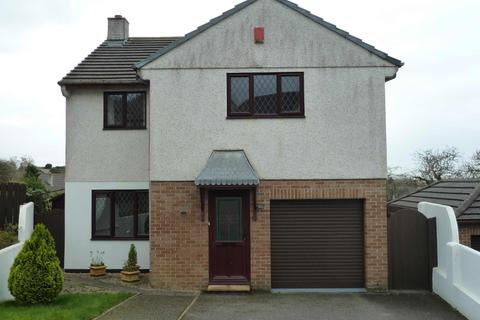 4 bedroom detached house to rent - The Forge, Carnon Downs, Truro, TR3