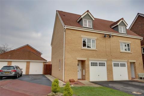 3 bedroom semi-detached house to rent - Hilcott Close, Ingleby Barwick