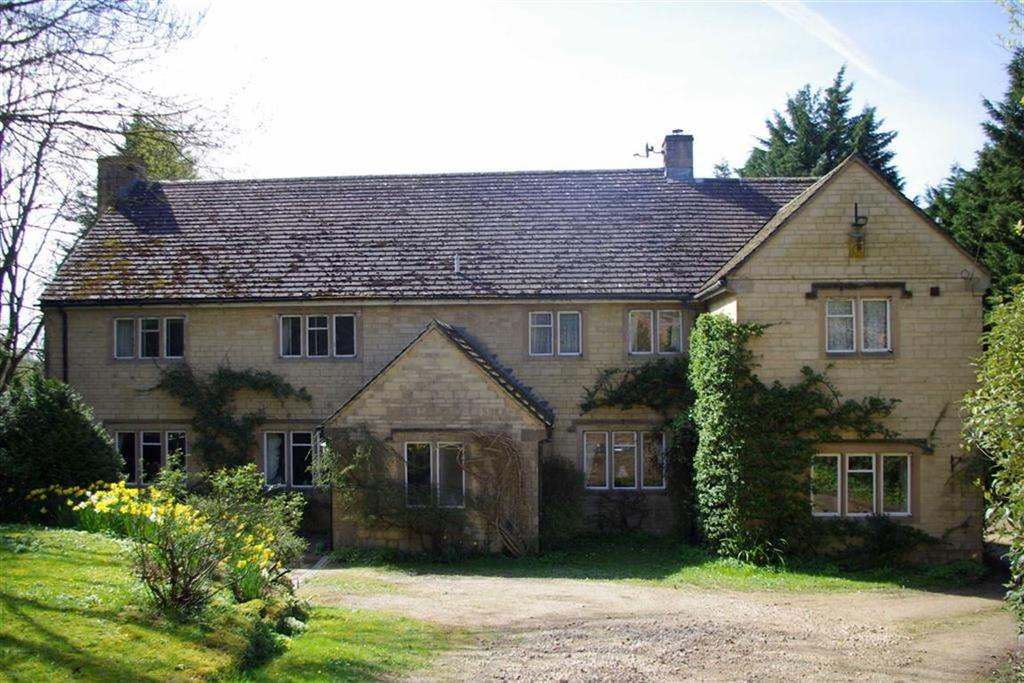 5 Bedrooms Detached House for sale in Wyck Hill, Stow-on-the-Wold, Gloucestershire