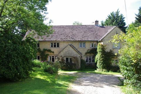 5 bedroom detached house for sale - Wyck Hill, Stow-on-the-Wold, Gloucestershire