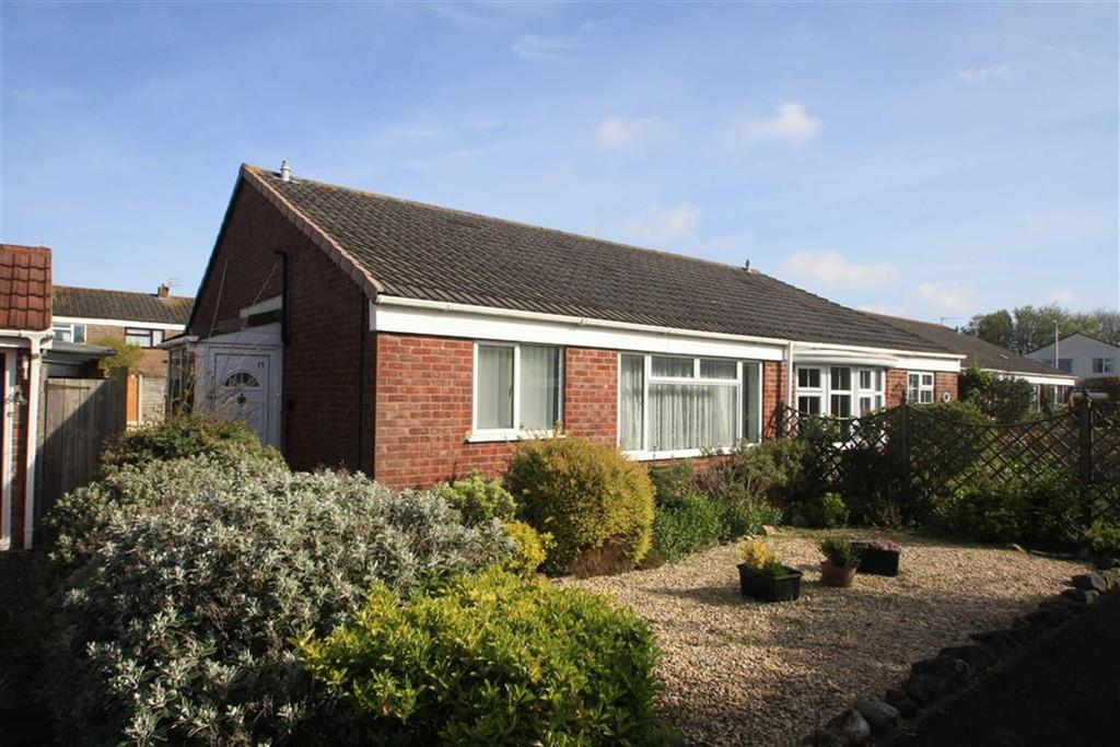 2 Bedrooms Bungalow for sale in Tiverton Road, CLEVEDON, Clevedon, North Somerset