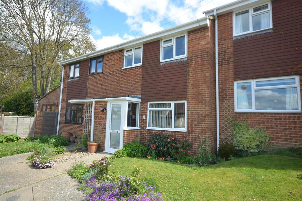 3 Bedrooms Terraced House for sale in De Cham Road, St. Leonards-On-Sea
