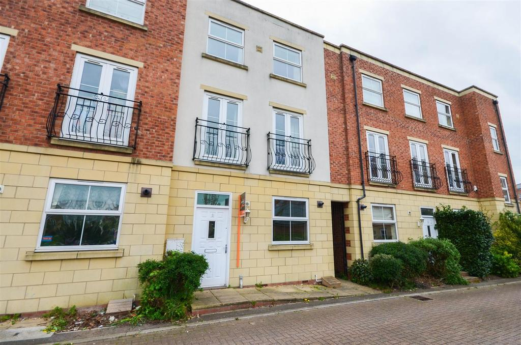 4 Bedrooms House for sale in Holbeach Terrace, Boston
