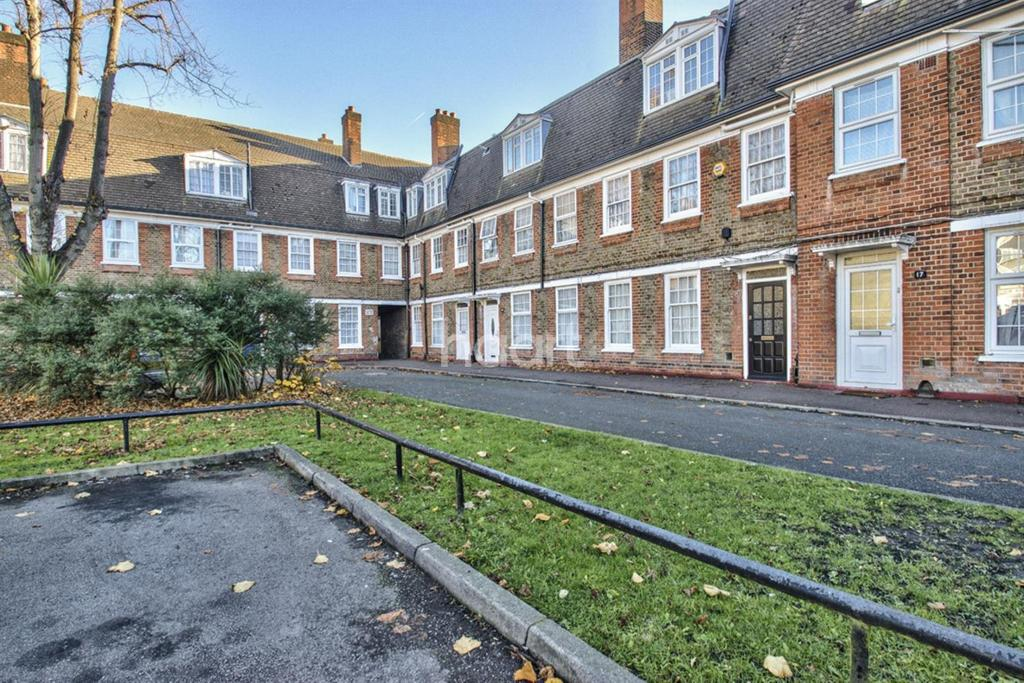 1 Bedroom Flat for sale in Aeroville, Colindale, NW9 5JT
