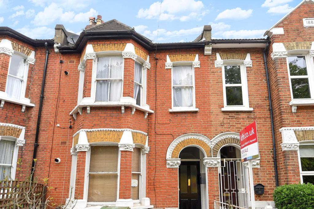 Studio Flat for sale in Leigham Vale, Streatham, SW16