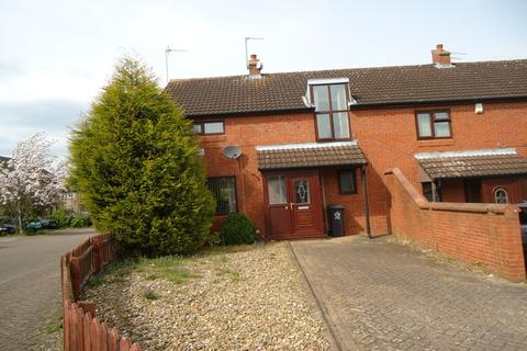 3 bedroom end of terrace house for sale - Pankhurst Road, Anstey Heights, Leicester, LE4