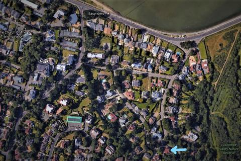 Plot for sale - Canford Cliffs, Poole BH13