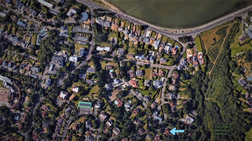 Plot Commercial for sale in Canford Cliffs, Poole BH13