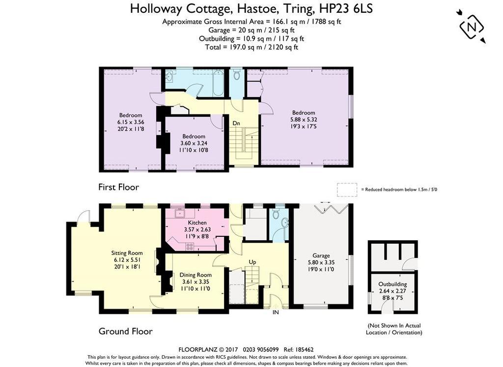 Floorplan Floor Plan Linked