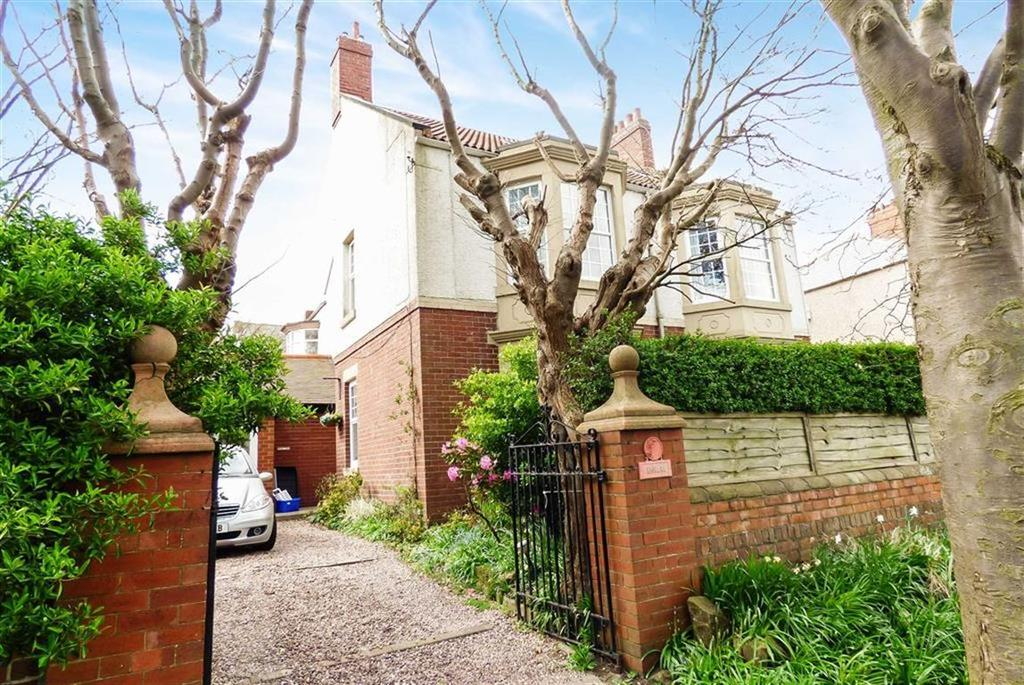 7 Bedrooms Detached House for sale in Monkseaton Road, Wellfield