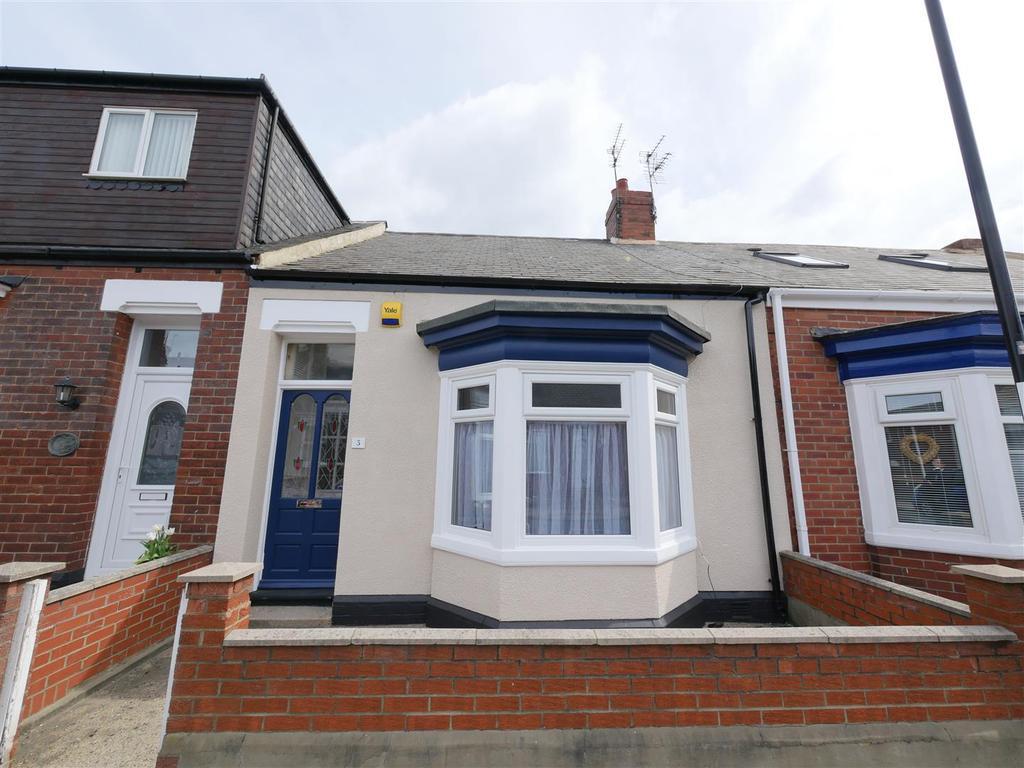 3 Bedrooms Cottage House for sale in Inverness Street, Fulwell, Sunderland