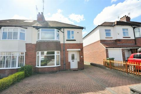 3 bedroom semi-detached house for sale - Moorgarth Avenue, Tadcaster Road, York