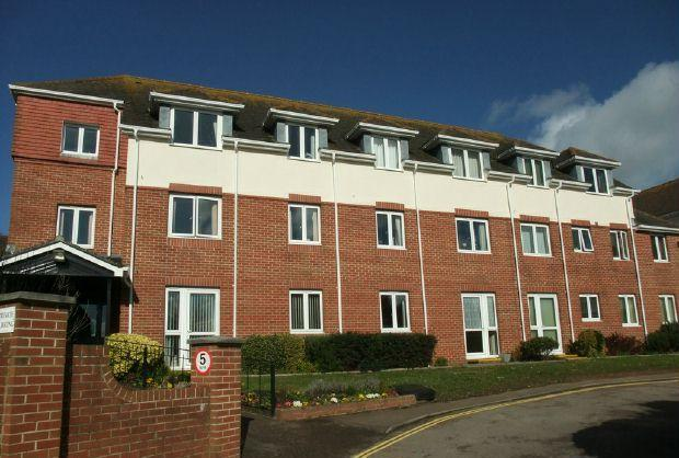 1 Bedroom Ground Flat for sale in Littleham Road, EXMOUTH