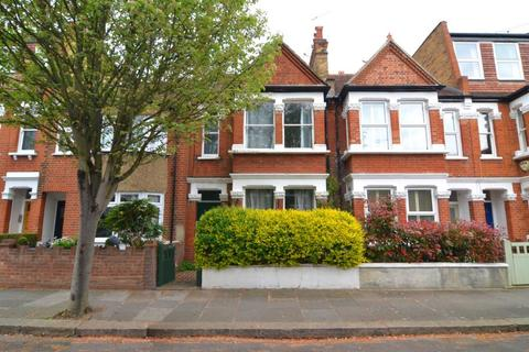 2 bedroom terraced house to rent - Fielding Road, Chiswick W4