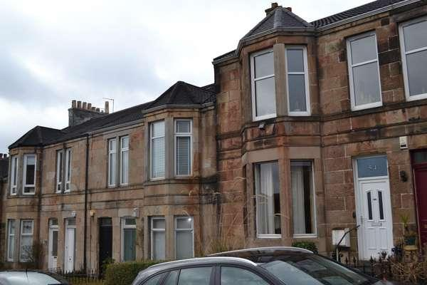 1 Bedroom Flat for sale in 54 Wardlaw Avenue, Rutherglen, Glasgow, G73 3EH