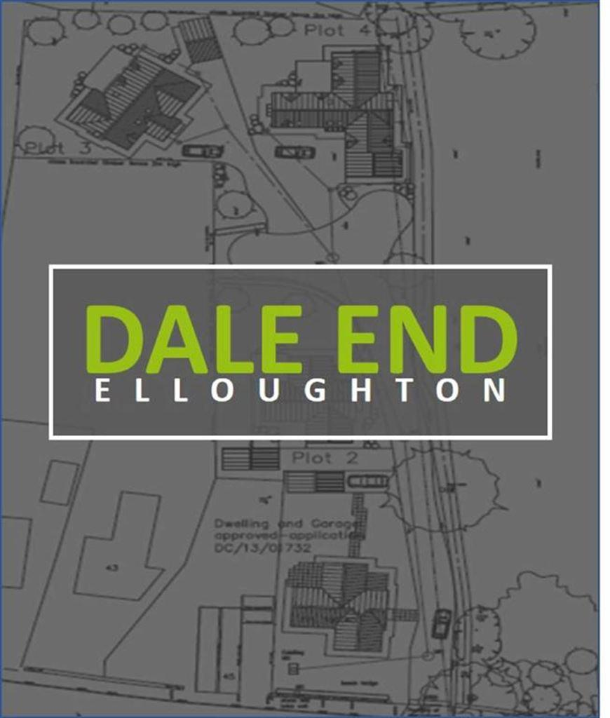 4 Bedrooms Detached House for sale in Dale End Development, Elloughton, Elloughton, HU15