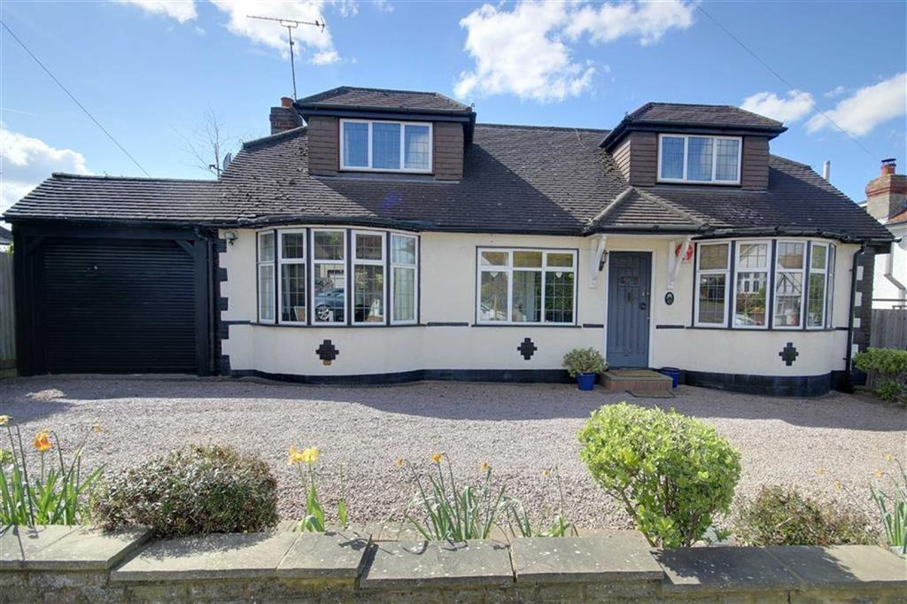 3 Bedrooms Detached House for sale in Highfield Way, Potters Bar, Hertfordshire