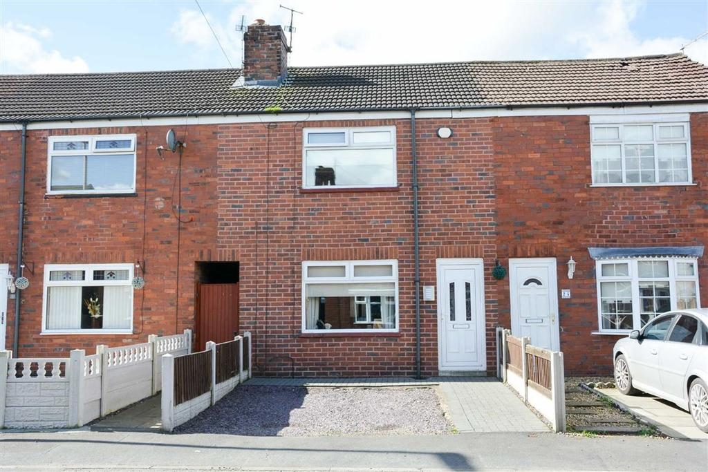 2 Bedrooms Terraced House for sale in Grange Avenue, Poolstock, Wigan, WN3
