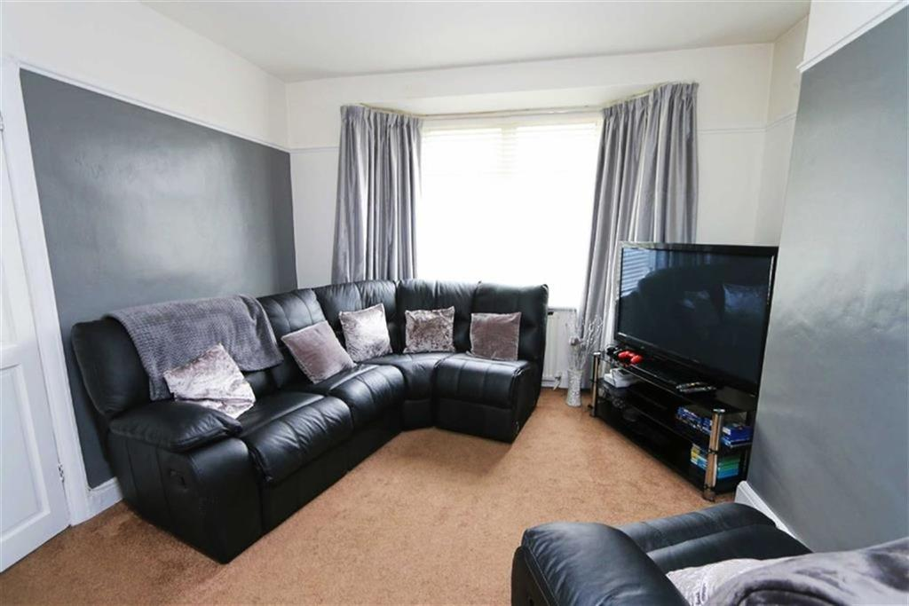 3 Bedrooms Terraced House for sale in Donaldson Road, Shooters Hill, London, SE18