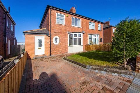 3 bedroom semi-detached house for sale - Iolanthe Crescent, Walkergate, Newcastle Upon Tyne, NE6