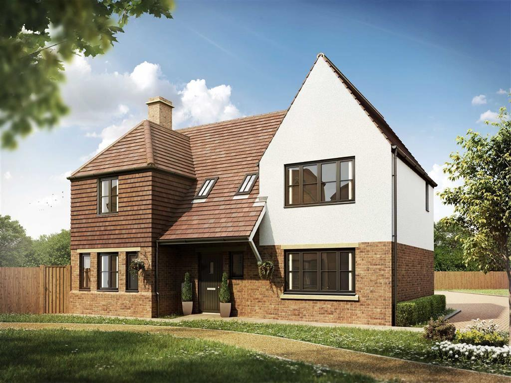4 Bedrooms Link Detached House for sale in Horsemarling Lane, Standish, Gloucestershire