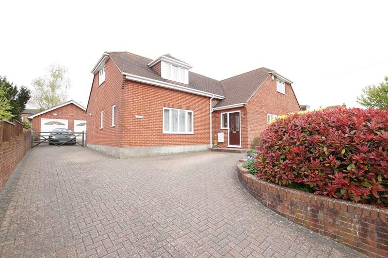 3 Bedrooms Detached House for sale in Alfred Street, Blandford Forum
