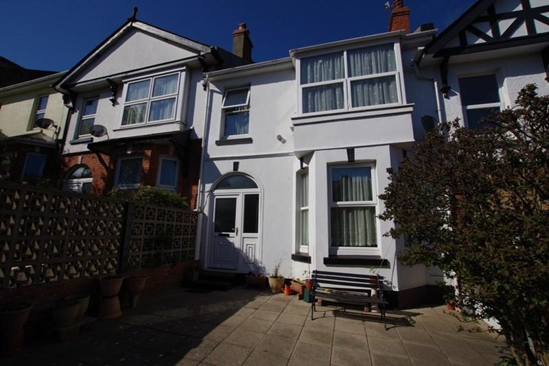 3 Bedrooms Terraced House for sale in Bitton Park Road, Teignmouth