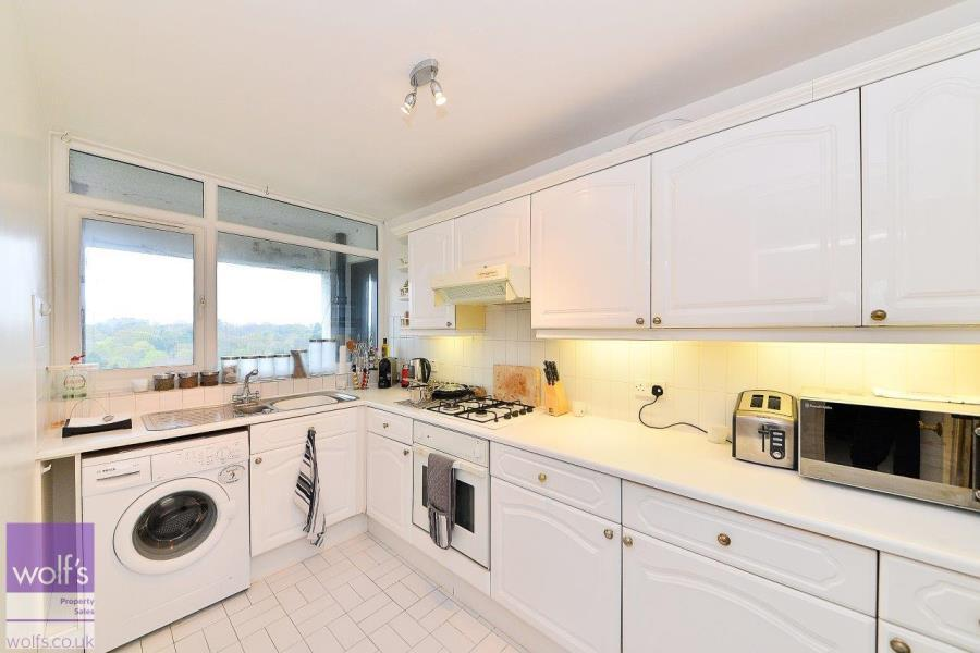 2 Bedrooms Apartment Flat for sale in Chadbrook Crest, Edgbaston