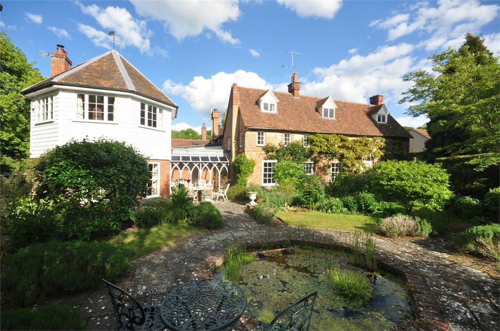 5 Bedrooms Link Detached House for sale in Palace Bothy, Much Hadham