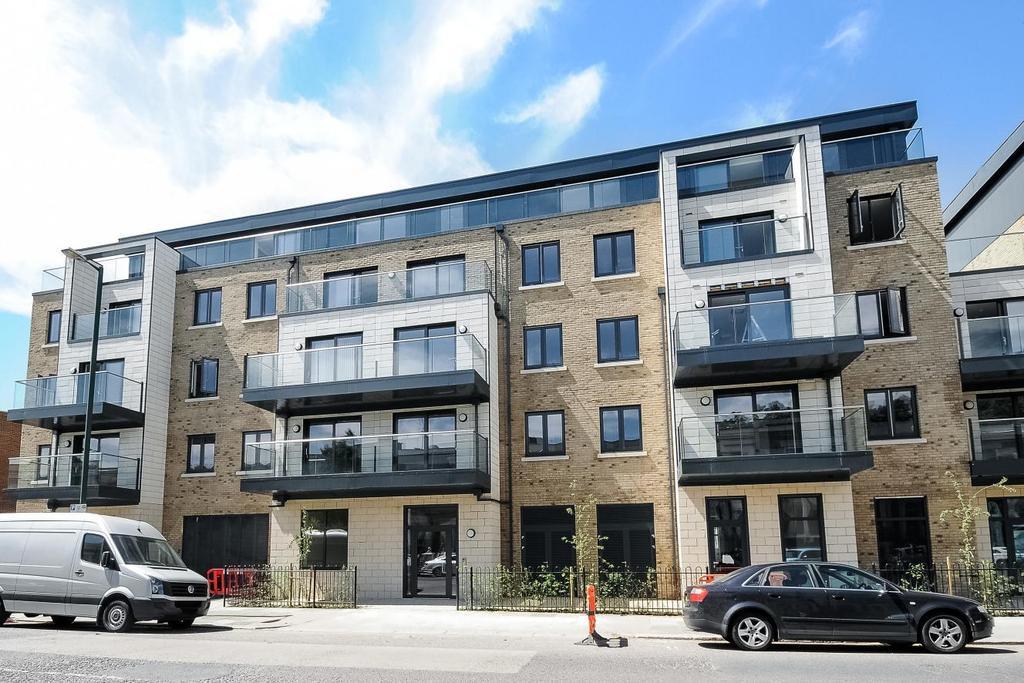 2 Bedrooms Flat for sale in Kilburn Park Road, Kilburn, NW6