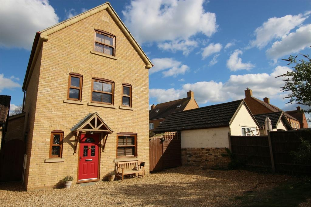 5 Bedrooms Detached House for sale in Church Street, Langford, Bedfordshire