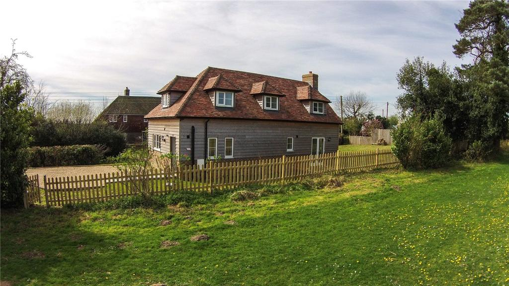 4 Bedrooms Detached House for sale in Netherfield Road, Netherfield