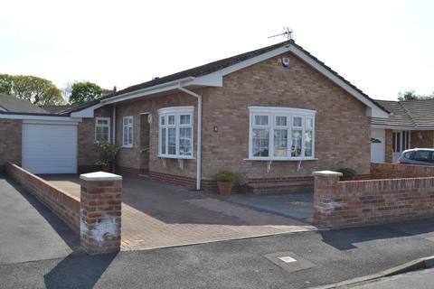 3 bedroom bungalow for sale - Cleave Park, Fremington