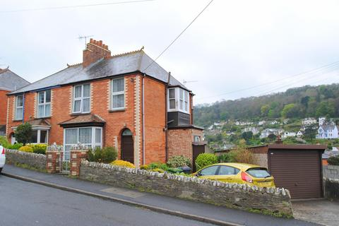 3 bedroom semi-detached house for sale - Furse Hill Road, Ilfracombe