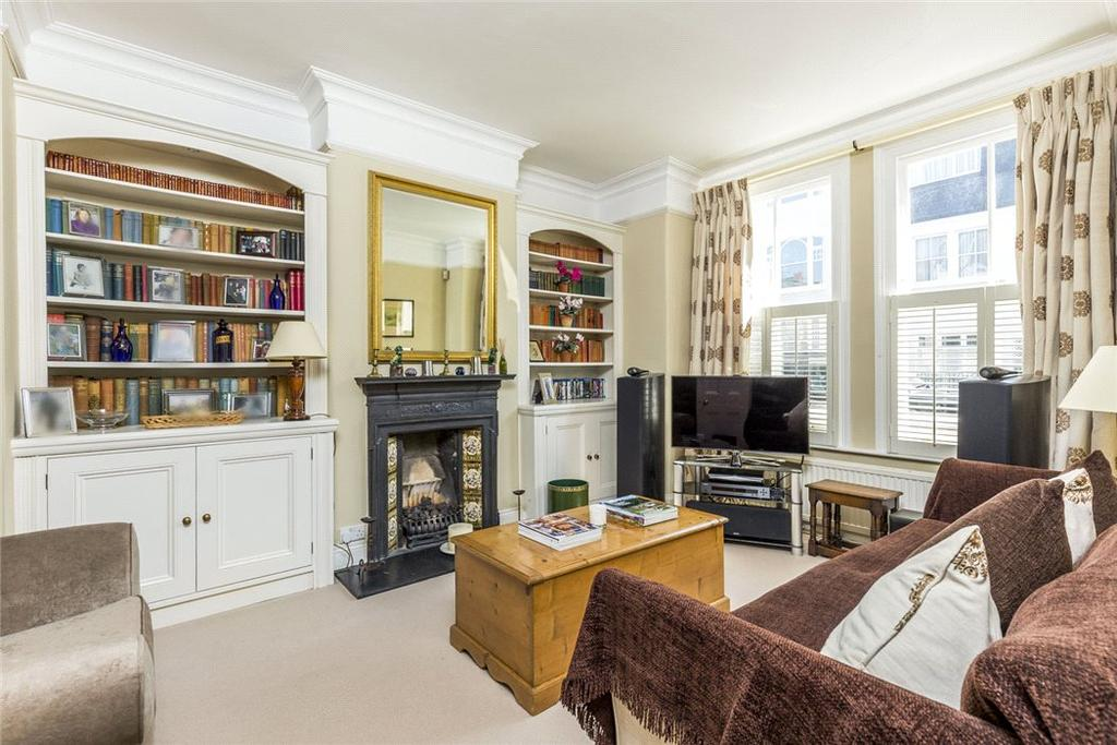 4 Bedrooms Terraced House for sale in Colehill Lane, London, SW6