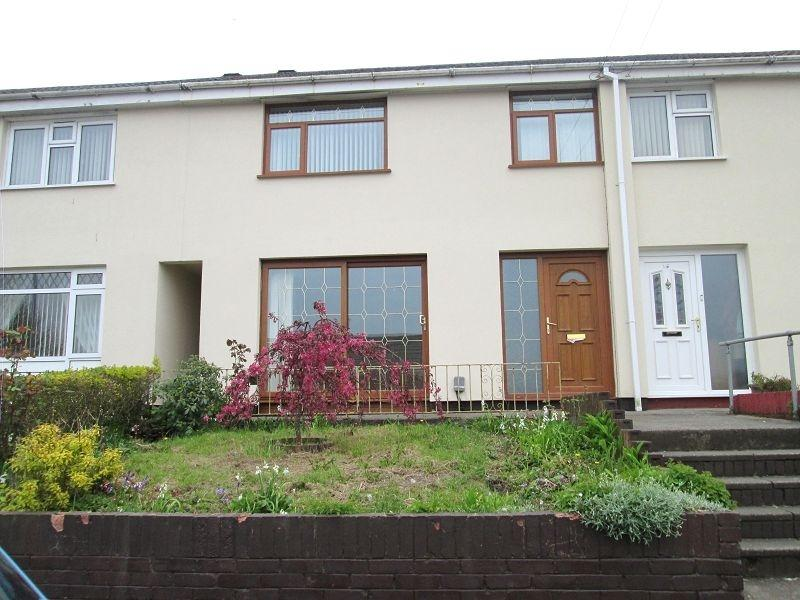 3 Bedrooms Terraced House for sale in Marsden Street, Swansea, City And County of Swansea.