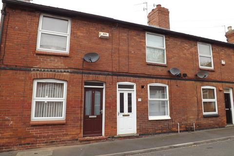 bestwood terrace nottingham ng6 2 bed terraced house for