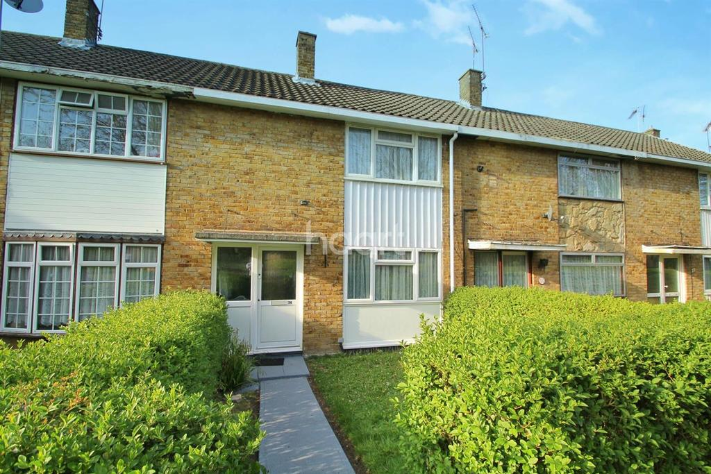 2 Bedrooms Terraced House for sale in Gernons, Basildon