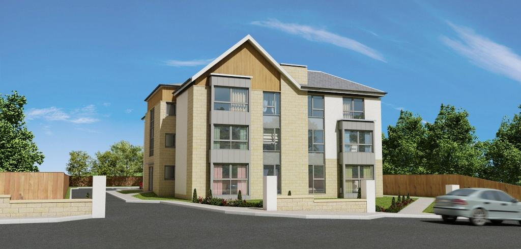 2 Bedrooms Flat for sale in Intaglio Pollokshaws Road, Shawlands, G41 3RG