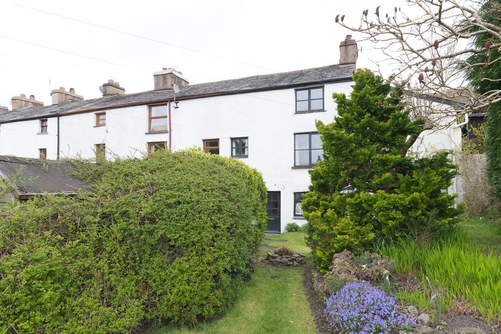 2 Bedrooms Cottage House for sale in Low Row, Backbarrow