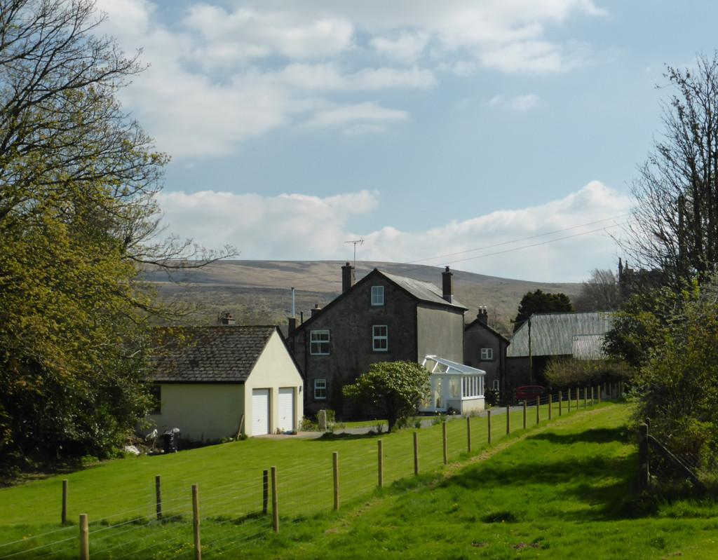4 Bedrooms Detached House for sale in Belstone, Okehampton