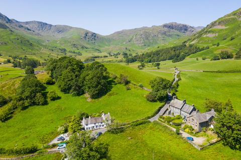 6 bedroom cottage for sale - Birch House, Little Langdale, Ambleside, Cumbria LA22 9NY
