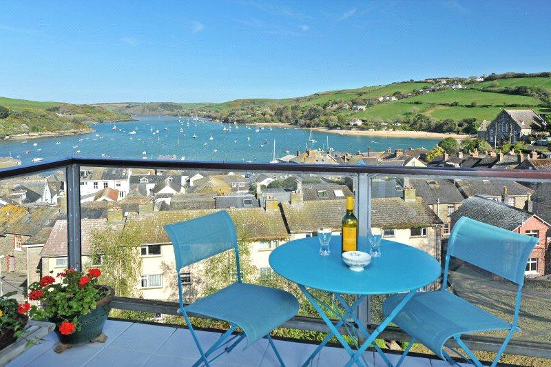 4 Bedrooms Terraced House for sale in Egremont Terrace, Devon Road, Salcombe, TQ8