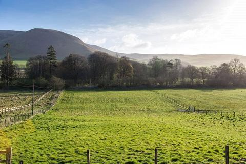 Equestrian facility for sale - Lot 2: Land At Cairnview, Broughton, Peeblesshire, Scottish Borders